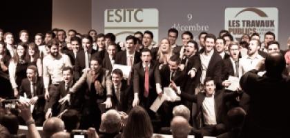Après l'ESITC