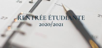AGENDA 2020 / 2021