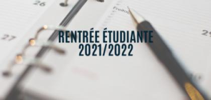 AGENDA 2021 / 2022