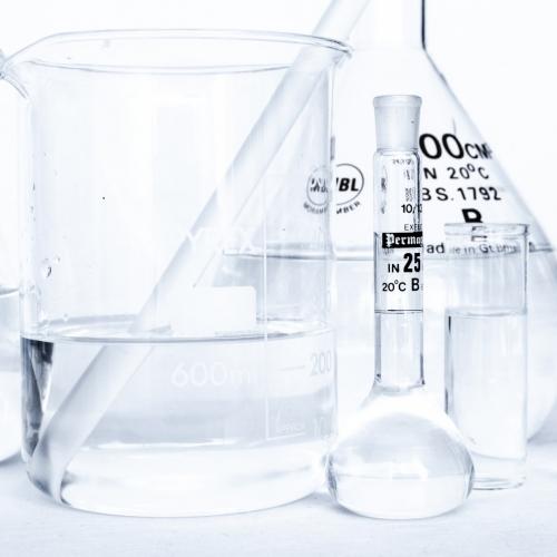 Laboratoire de l'eau