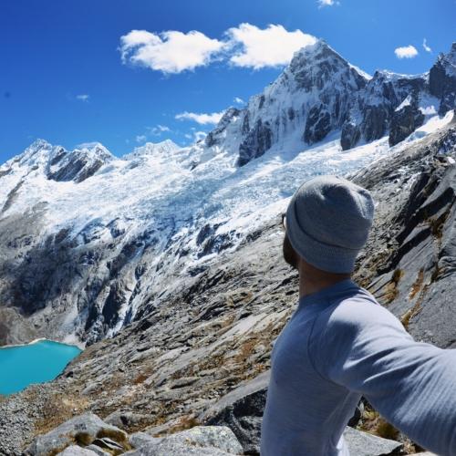 Pérou 2016 - Florian Cursus Apprentissage