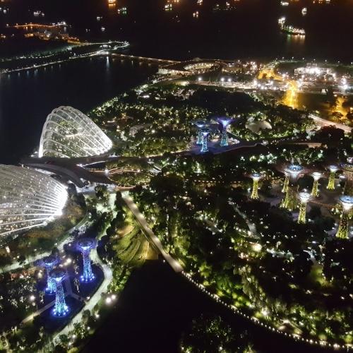 Singapour 2017 - Julie & Noémie TC4A