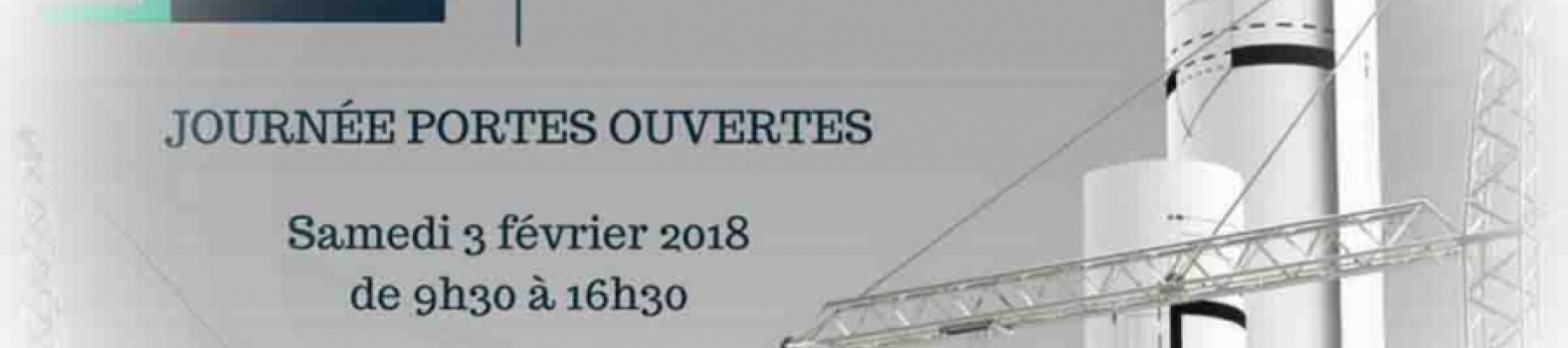 Journée Portes Ouvertes le samedi 3 février à l'ESITC Paris