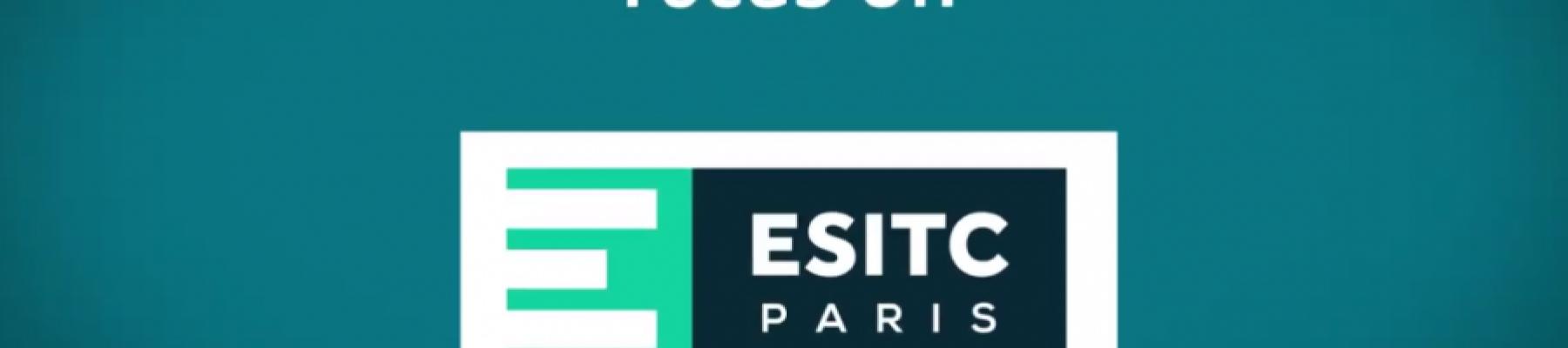 L'ESITC Paris en vidéo