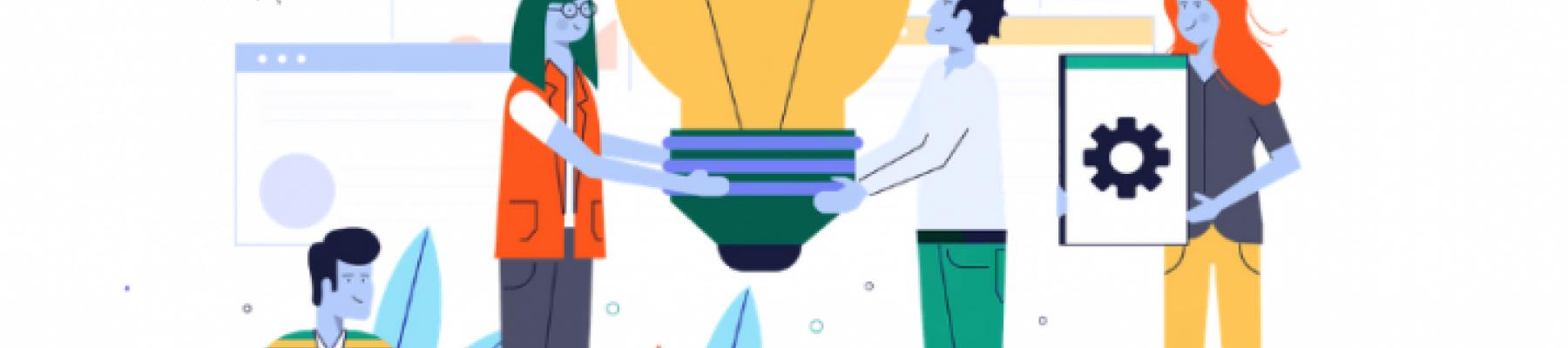 L'ESITC Paris se dote d'un nouveau site dédié à l'innovation!