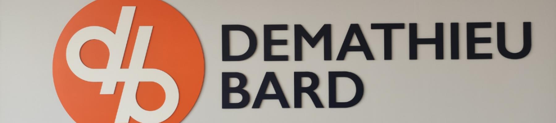 DEMATHIEU-BARD Construction renforce son partenariat avec l'ESITC Paris!