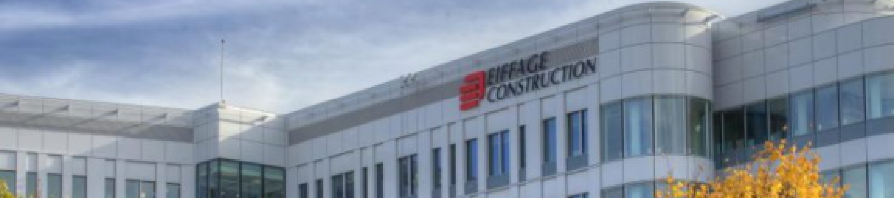EIFFAGE Construction, des liens privilégiés renouvelés avec l'ESITC Cachan!