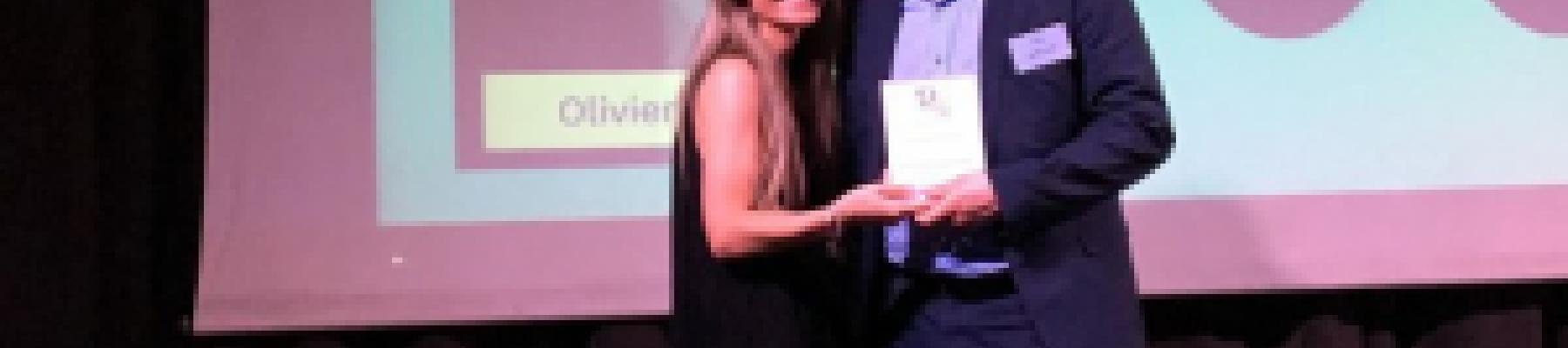 L'ESITC Paris aux Trophées de la Pédagogie!